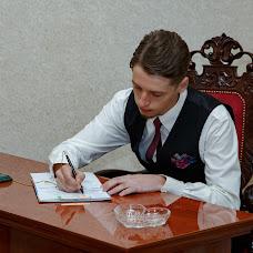 Wedding photographer Denis Simonov (DGGRINCH). Photo of 23.08.2018