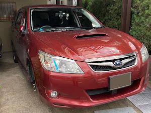 エクシーガ YA5 GT 2008年式のカスタム事例画像 かっくんさんの2020年10月24日13:19の投稿