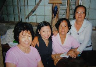 Photo: Loan, Mai MS, Hạnh, Chi CT