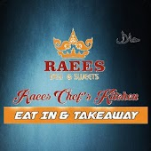 Raees Chef's Kitchen