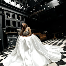 Wedding photographer Viktoriya Pasyuk (vpasiukphoto). Photo of 27.05.2018