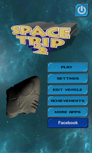 Space Trip 2 screenshot