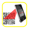 QR & Barcode Scanner Plus icon