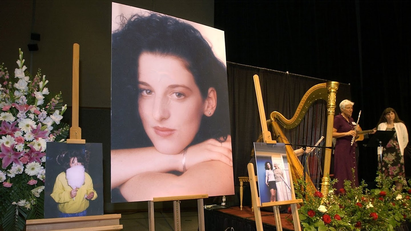Watch Chandra Levy live