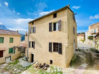maison à Olmi-Cappella (2B)