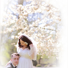 Wedding photographer Igor Gergishan (foton7777). Photo of 21.04.2015