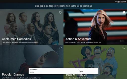 Hulu: Stream TV shows, hit movies, series & more screenshot 8