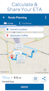Your Navigator Deluxe: GPS- screenshot thumbnail