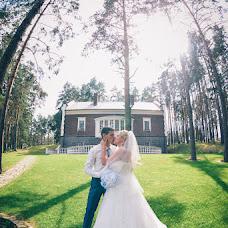 Wedding photographer Yuriy Sidorenko (sidorenkoyuri). Photo of 03.06.2015