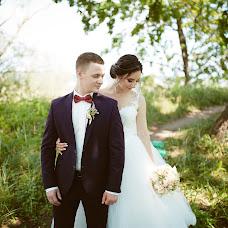 Wedding photographer Yuriy Pustinskiy (yurijmihajlovich). Photo of 08.09.2018