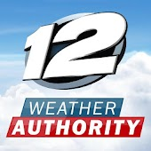 KXII Weather Authority App