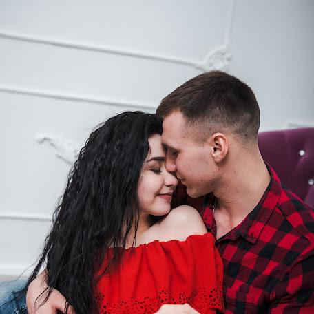 Свадебный фотограф Анастасия Лупшенюк (LAartstudio). Фотография от 13.03.2019