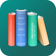 App Icon for Čtečka PocketBook - pdf, epub, fb2, mobi, audio App in Czech Republic Play Store