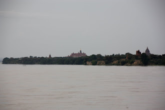 Photo: Year 2 Day 56 - View of Old Bagan
