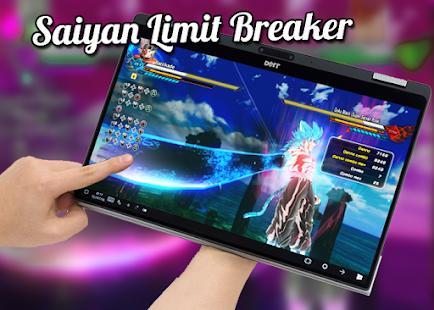 Ultimate Saiyan: Xenover Battle 2 - náhled
