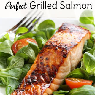 How to Cook Salmon on the Grill.
