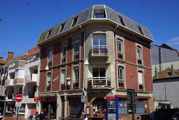 studio à Le Touquet-Paris-Plage (62)