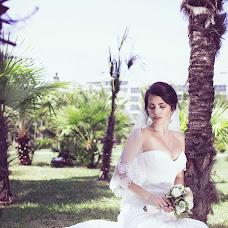 Wedding photographer Kostya Deruzhko (kostya1093). Photo of 01.10.2015