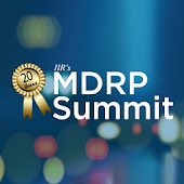 IIR's MDRP Summit 2015