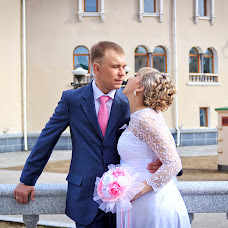 Wedding photographer Kseniya Vyatkova (ProstoKOT). Photo of 30.05.2015