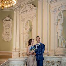 Wedding photographer Mariya Filippova (maryfilphoto). Photo of 01.07.2017