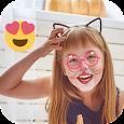 Crazy Animal Selfie Kids icon