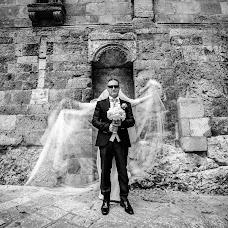 Vestuvių fotografas Alessandro Spagnolo (fotospagnolonovo). Nuotrauka 11.03.2019