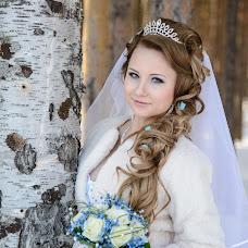 Wedding photographer Aleksandr Fischev (FisBar). Photo of 08.09.2016