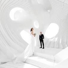 結婚式の写真家Damir Kuzhumov (kuzda)。08.04.2019の写真