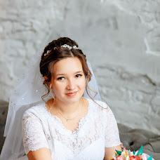 Wedding photographer Svetlana Kim (runiza). Photo of 05.03.2017