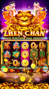 88 Fortunes™ Slots: Casino Fruit Machines- screenshot thumbnail