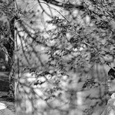 Wedding photographer Valeriya Ionochkina (vion). Photo of 18.01.2013
