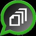 WFS: WA File Sender Pro icon