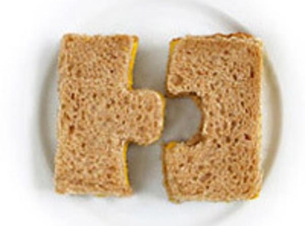 Sandwich Puzzle Recipe