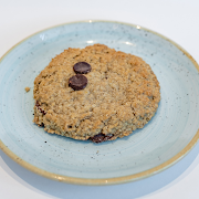 Gluten-Free Ultimate Chocolate Chip Cookie