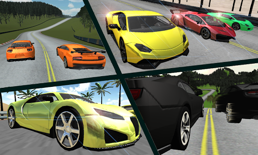 Extreme Sports Car Driving Pro