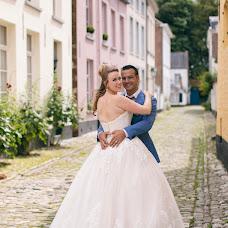 Huwelijksfotograaf Silke Baens (SilkeBaens). Foto van 25.06.2018