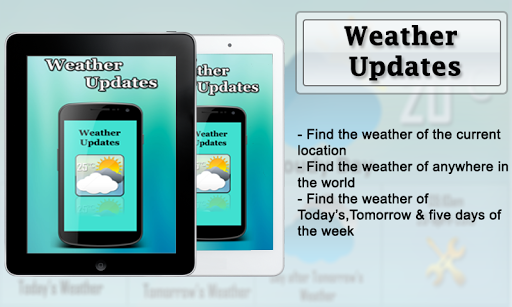 Weather Updates Free