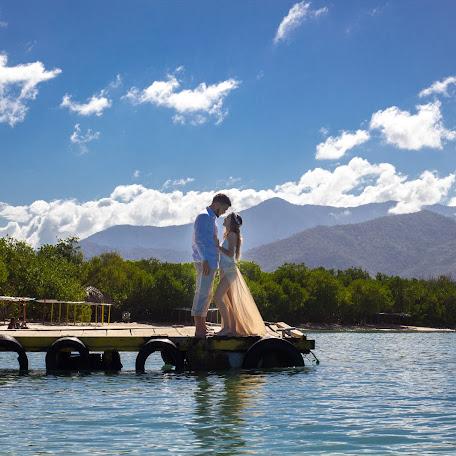 Wedding photographer Jackson Delgado (jacksondfoto). Photo of 22.01.2018