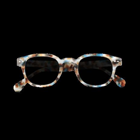 Solglasögon #D Svart
