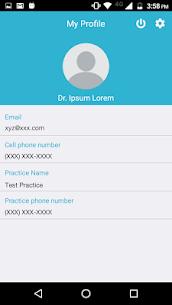 ListenMD Doctor 1.1.5 APK Mod Updated 3