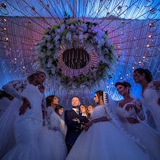 Bryllupsfotograf Daniel Dumbrava (dumbrava). Bilde av 26.04.2018