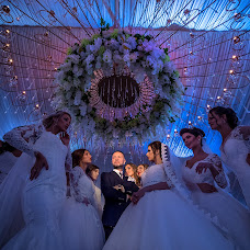 Fotografo di matrimoni Daniel Dumbrava (dumbrava). Foto del 26.04.2018