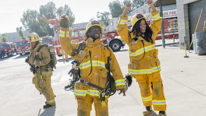 Firefighting With Niecy Nash thumbnail