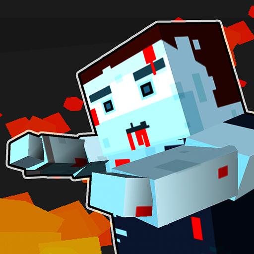 Tap Zombies - Hero Idle Titans