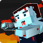 Tap Zombies - Hero Idle Titans Icon