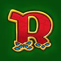 Rainbow Riches Casino: Slots, Roulette & Casino icon