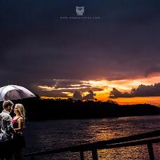 Wedding photographer Wagner Tarso (wagnertarso). Photo of 18.05.2016