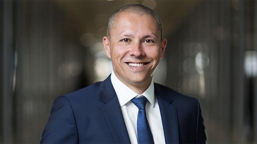 Rakesh Parbhoo, CEO at Westcon-Comstor Sub-Saharan Africa.