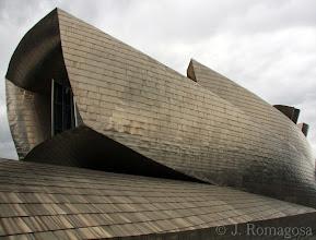 Photo: Gallery Balcony